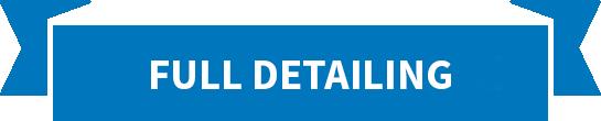 Onsite Mobile Detailing Full Car/Truck/SUV Detailing